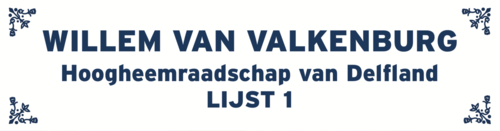 Stem Willem van Valkenburg